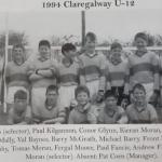 Under 12 1994