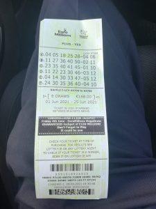 Ticket 2